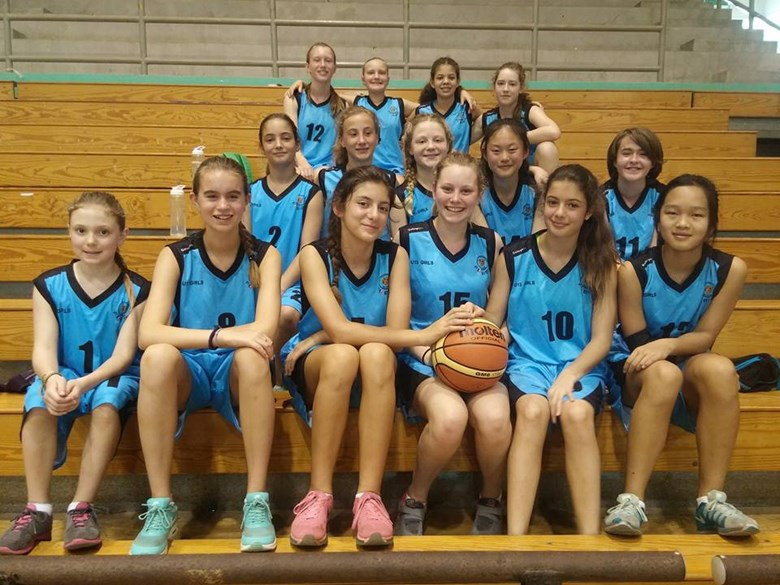 FOBISIA girls basketball 1