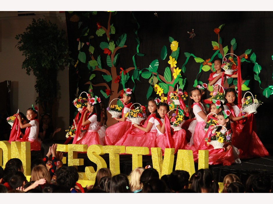 An Phu Primary Moon Festival 2016 28