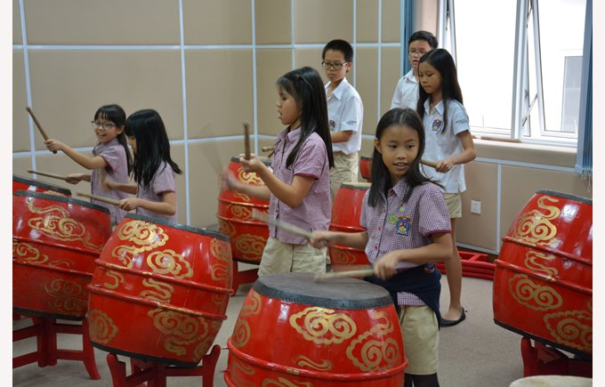 BVIS Hanoi Students Experience Clubs Activities (3)