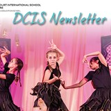 DCIS Newsletter June 2019