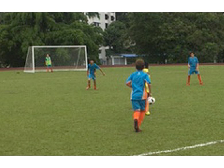 U12 Boys Football in Mixed Results
