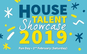 house talent showcase
