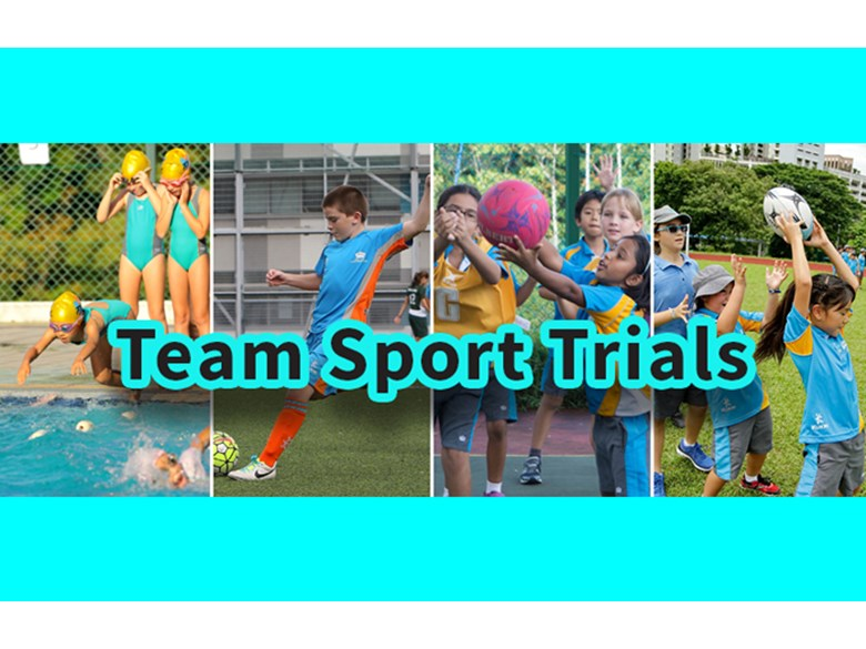 Team Sport Trials