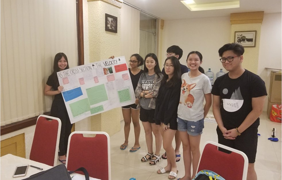 IGCSE Geography Trip - British International School HCMC