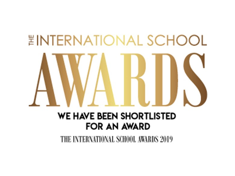 International School Awards 2019