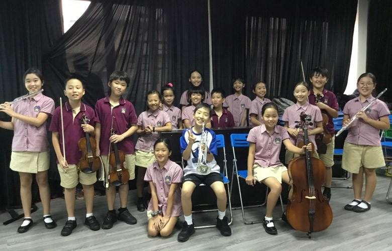 Young Musician of the Year 2019 | BIS HCMC