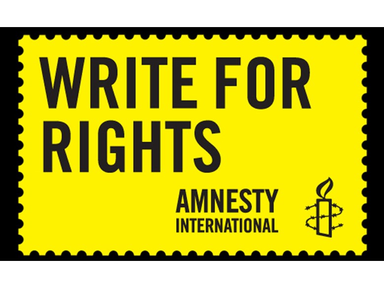 Write for Rights 2016