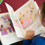 Top 5 tips to support your child's reading at home_link