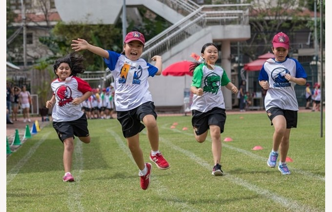 Primary Sports Day 113-min