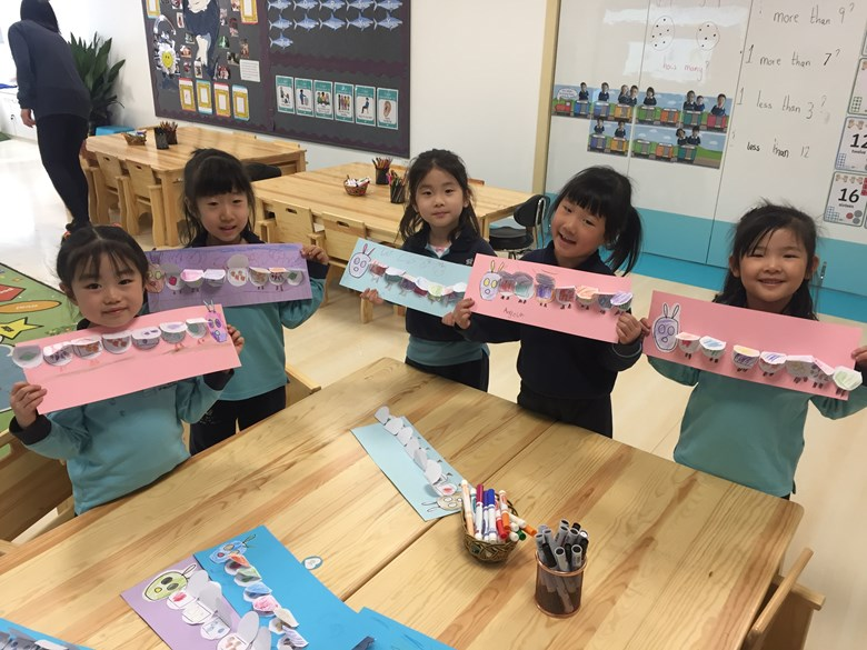 What a dynamic week in Chinese classrooms!