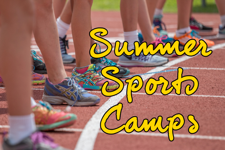 Summer Holiday Sports Camps at BIS