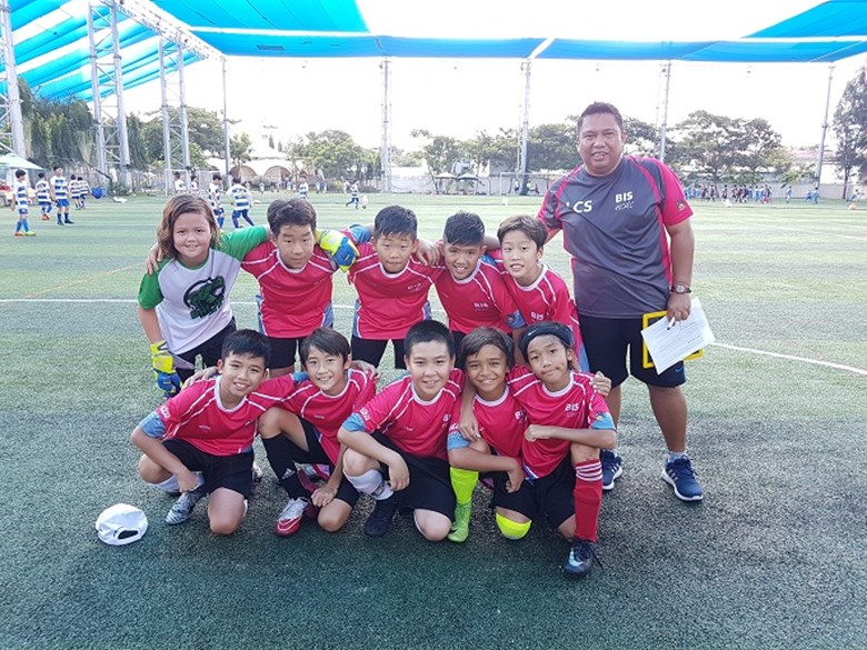 U11 SISAC Boys Football – Pool B (4)
