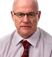 Darryl Cullen_Mathematics Teacher