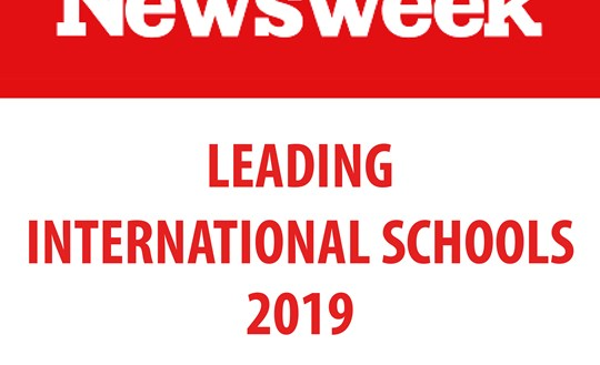 Newsweek Leading International Schools 2019 Qatar