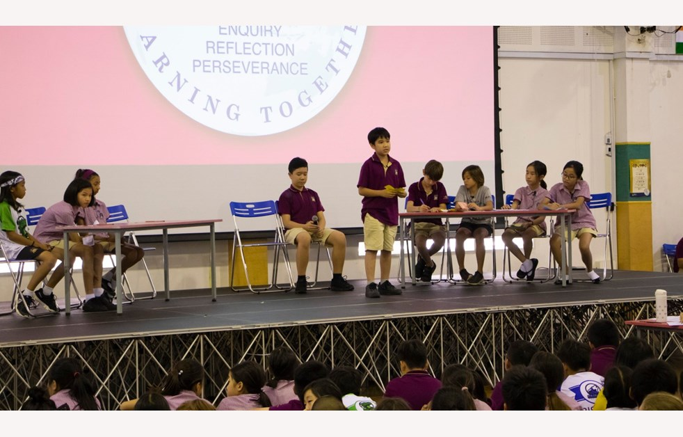 Y5 Speech Competition - Y6 Debate - 19 - 30