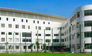 The BVIS campus is a state of the art, purpose built school in Binh Chanh District.