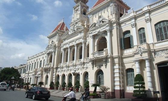 Ho Chi Minh City 6th in a New World Ranking