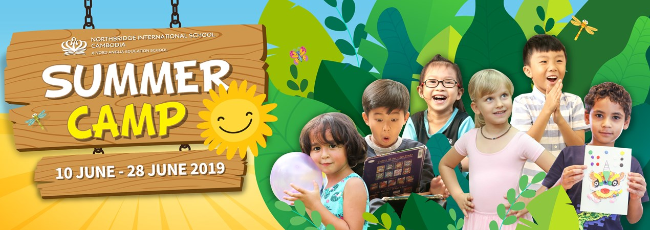 Northbridge International School Cambodia - Summer Camp