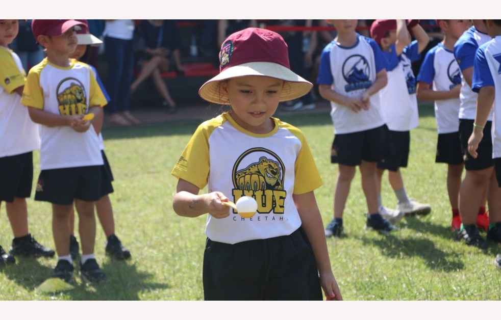 Year 1 and 2 Sports Day (50)