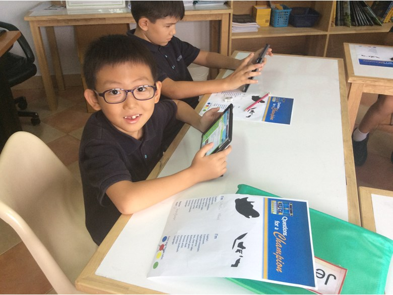 Regents International School Pattaya - Britannica