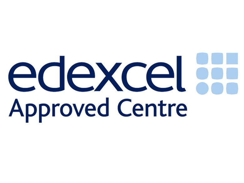 Edexcel Approved Centre