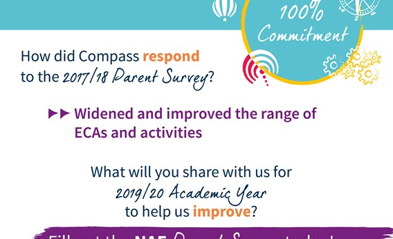 NAE Parent Survey