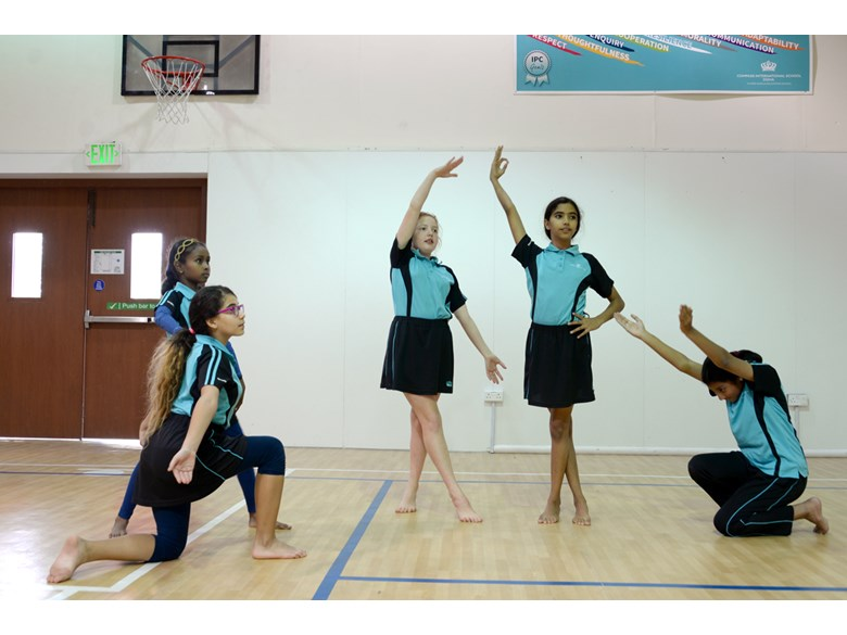 Gharaffa school news | Juilliard