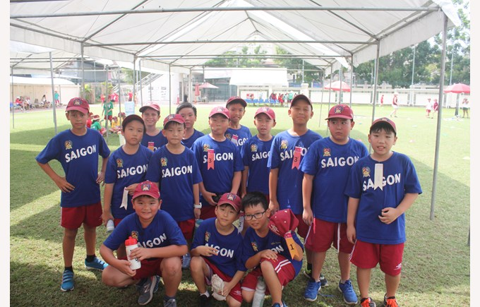 BIS HCMC Sports Days at An Phu Primary (7)