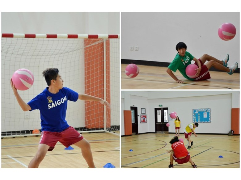 Dodgeball competition 20151113 (5)