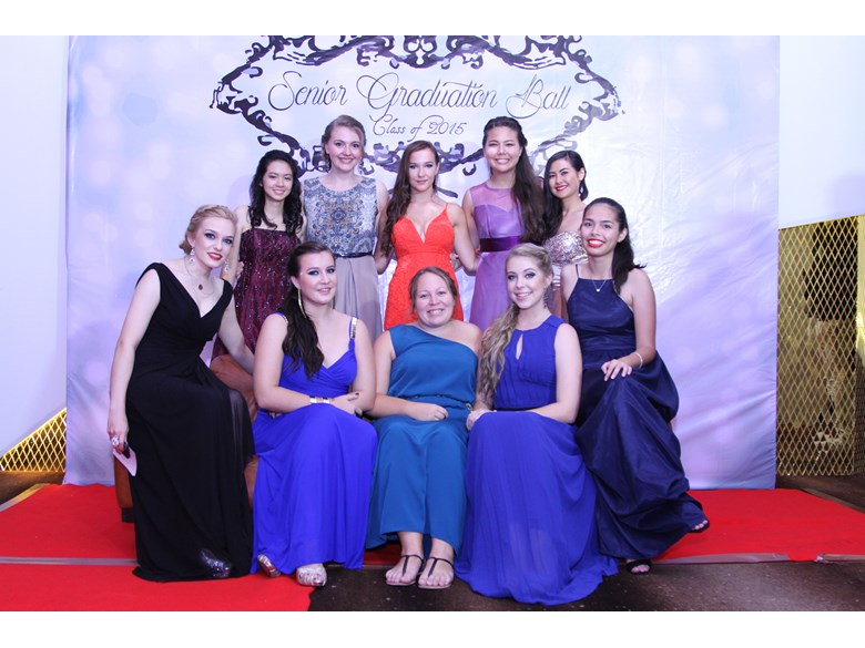 Graduates | Regents International School Pattaya