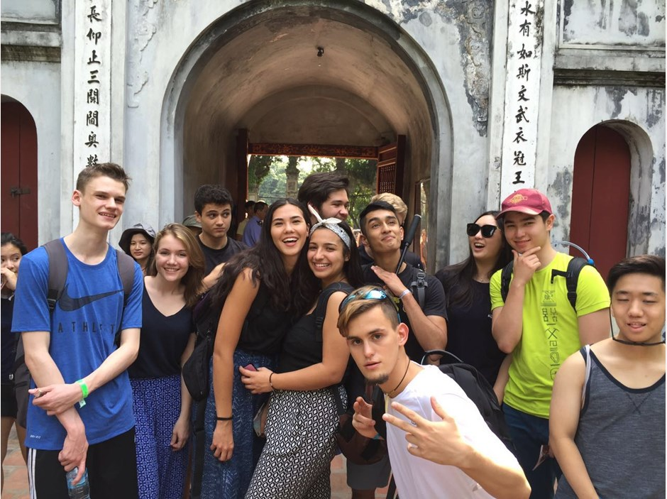 Secondary Residential Trips (18)