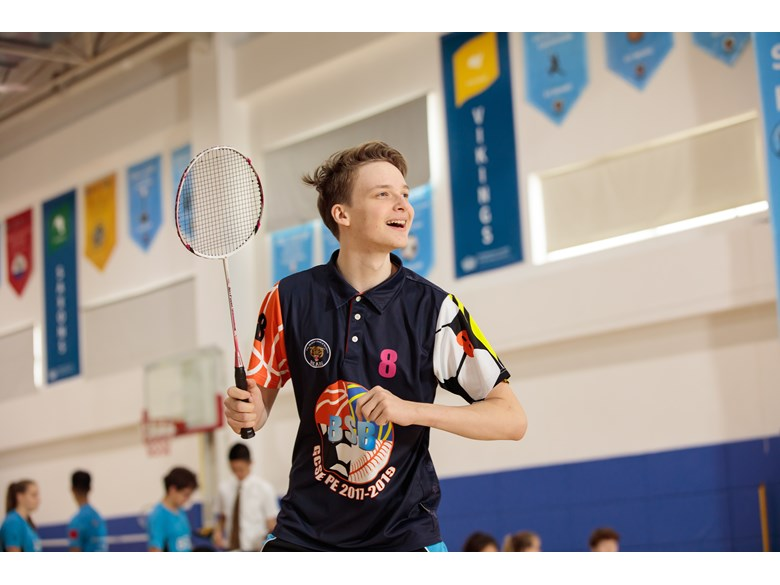 U19 Isac Hs Badminton Boys Girls Isb