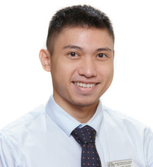 Chris Nguyen - Marketing Assistant