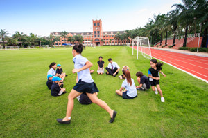 British boarding school | Regents International School Pattaya
