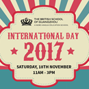 International Day 2017