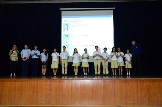 Student Council Committee