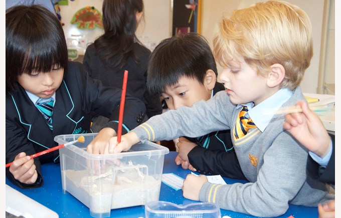Year 2 Museums