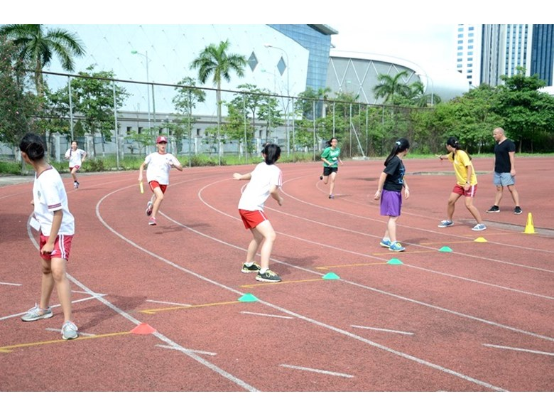 Sports Day BVIS (7)