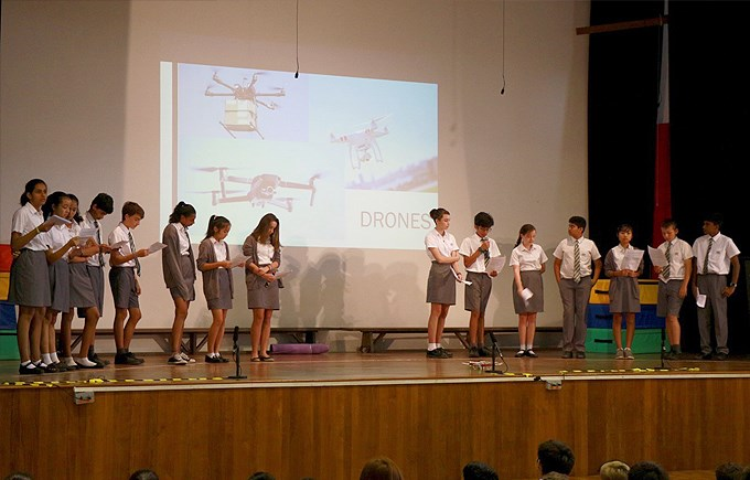 Future Technology Assembly Presentation by 9SW