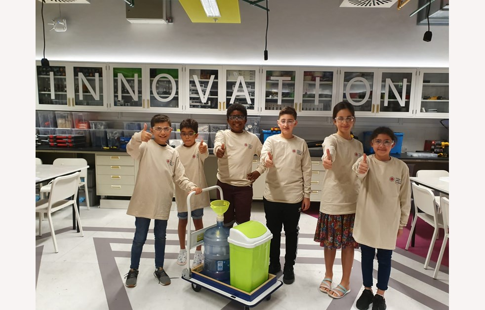 Young Innovators MK