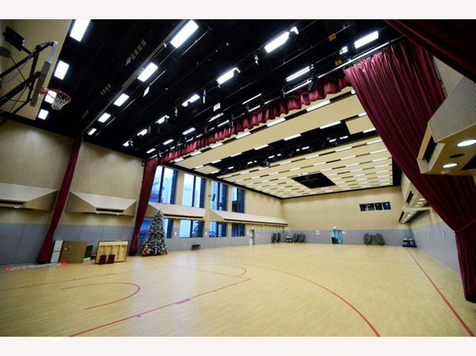 Multi-purpose Sports Hall