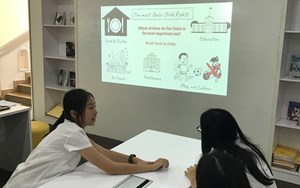Weekly Wellbeing at British International School HCMC5