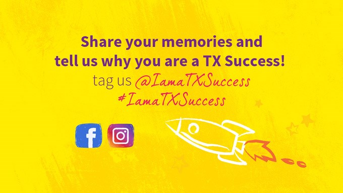 I am a TX Success