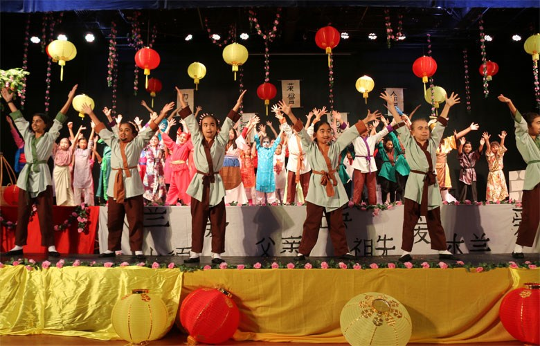 Mulan Primary Production - BIS HCMC