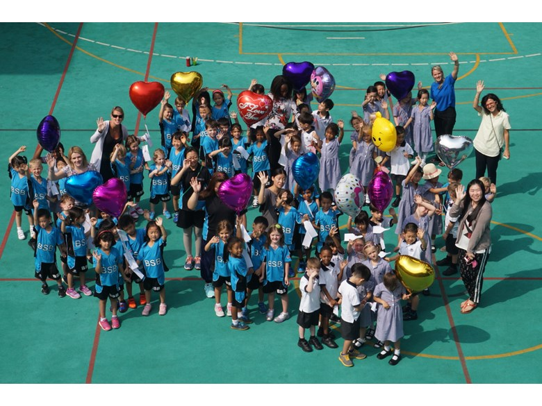 Y1 Balloon Moment