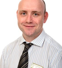 Ben Sillitoe_Assistant Head of Mathematics