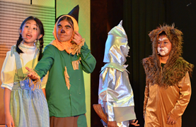 BSG Wizard of Oz 2016
