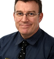 Owen Lewis_Mathematics Teacher
