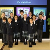 Primary Student Councils 2016-17