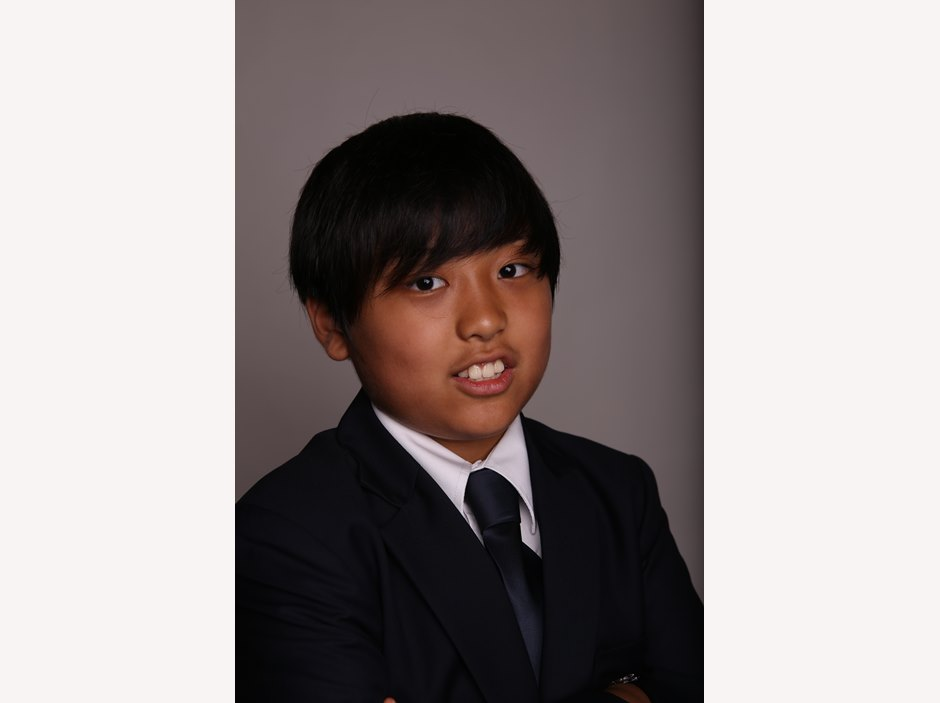 Joung Jin Kim - The British International School Shanghai, Pudong
